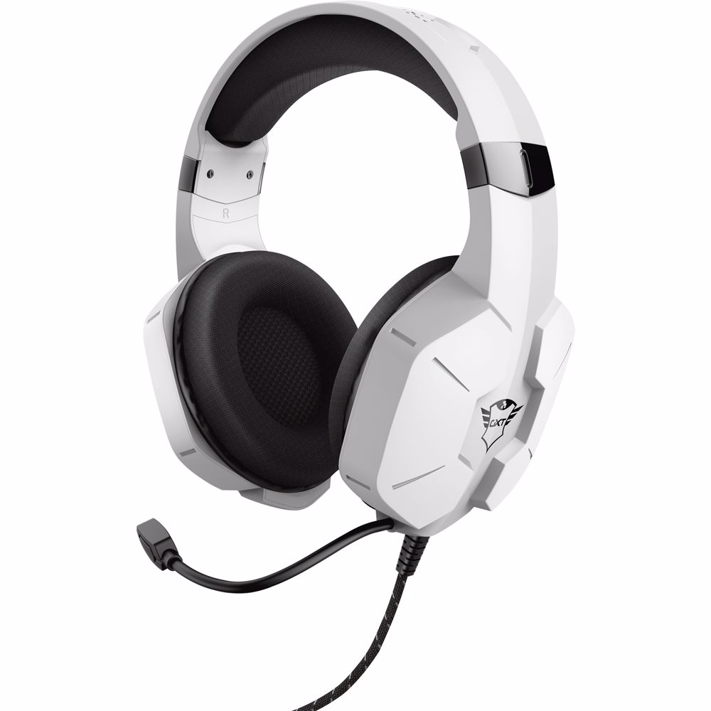 Trust gaming headset GXT323W Carus (PS5)