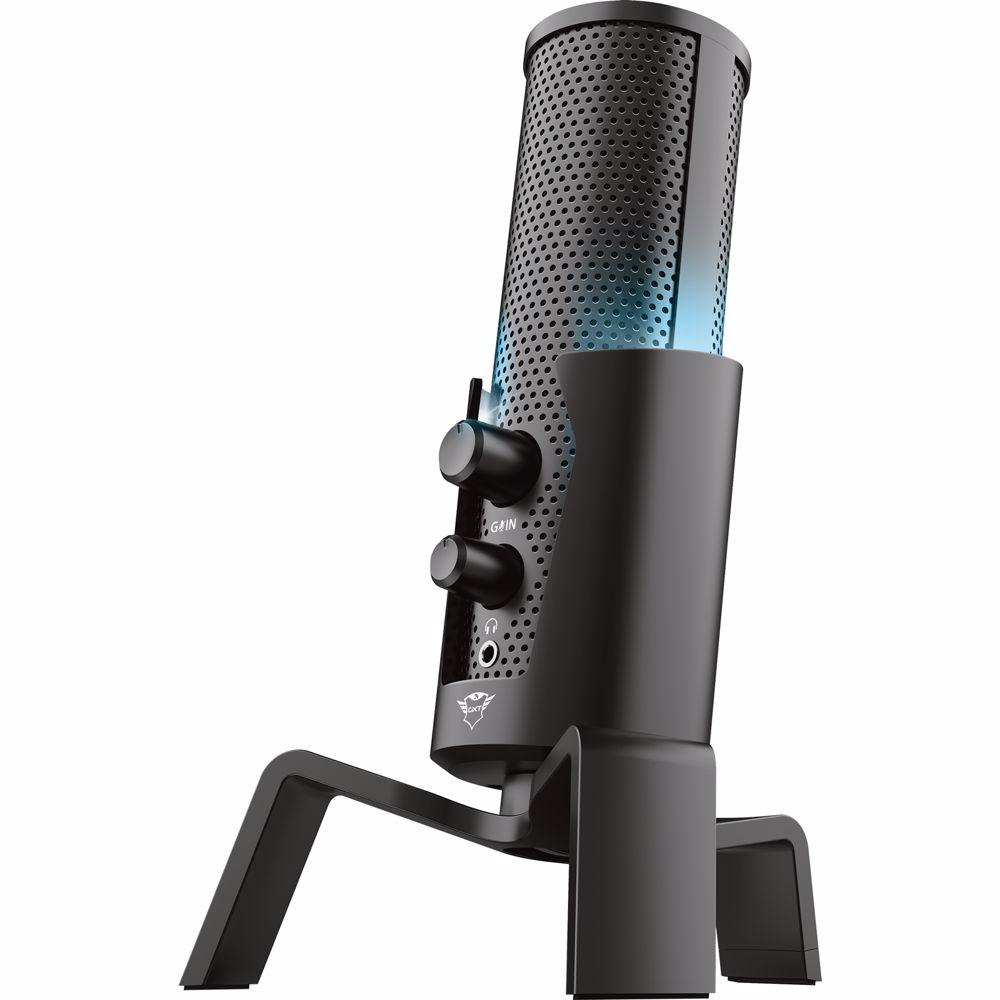 Trust streaming microfoon GXT258 Fyryu (PS5)