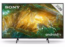 Sony 4K Ultra HD TV KD49XH8096BAEP Outlet