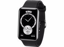 Huawei smartwatch Fit Elegant (Zwart)