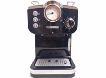 Zanussi espresso apparaat EMZ17-SSB