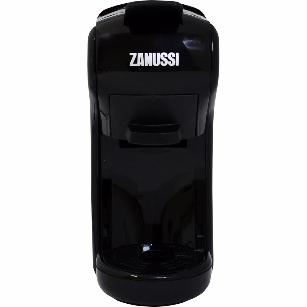 Zanussi espresso apparaat CKZ39-BL