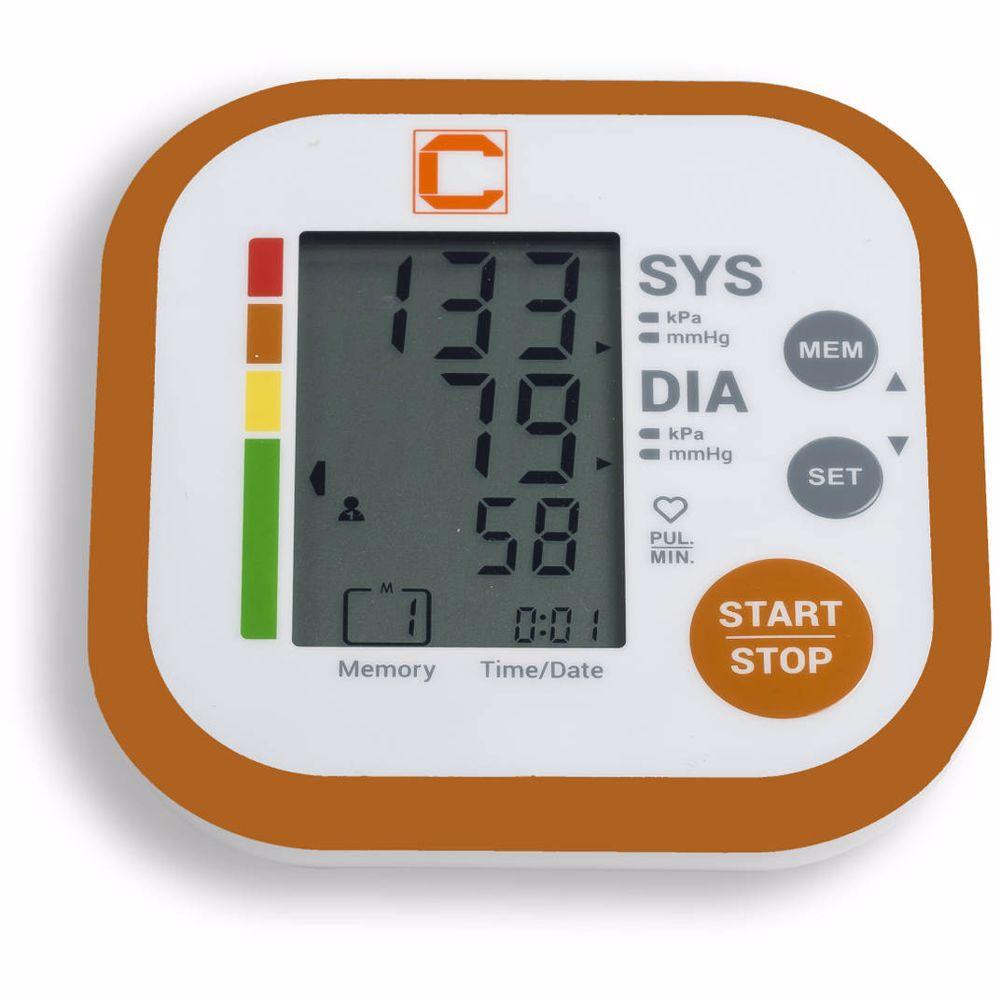 Cresta bovenarm-bloeddrukmeter BPM630