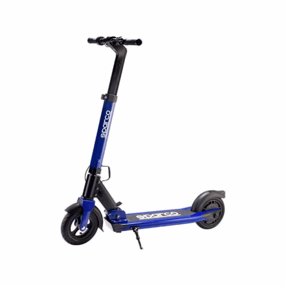 Sparco elektrische step Sem Pro 1 (Blauw)