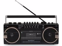 Ricatech draagbare radio/gettoblaster PR1980
