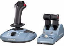 Thrustmaster TCA Officer Pack Airbus Edition PC