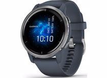 Garmin smartwatch Venu 2 (Silver)