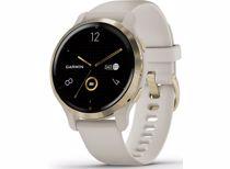 Garmin smartwatch Venu 2S (Light Gold)