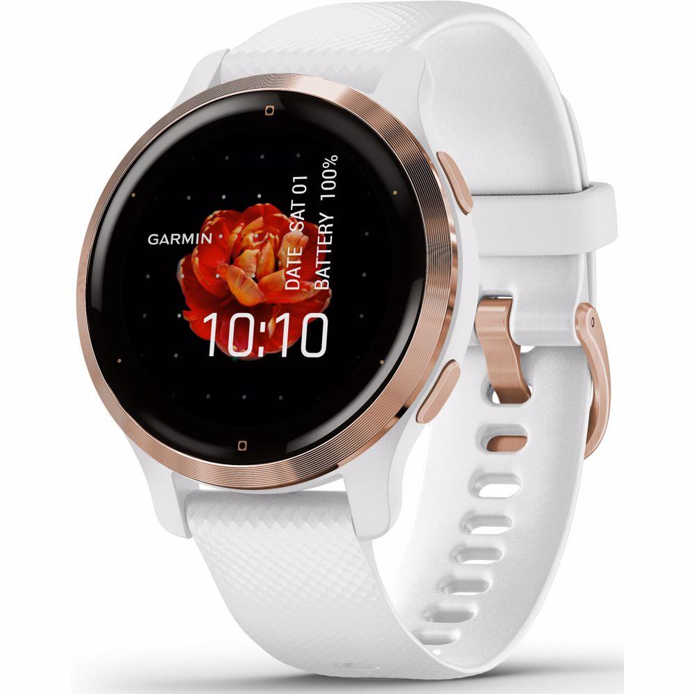 Garmin smartwatch Venu 2S (Rose Gold)