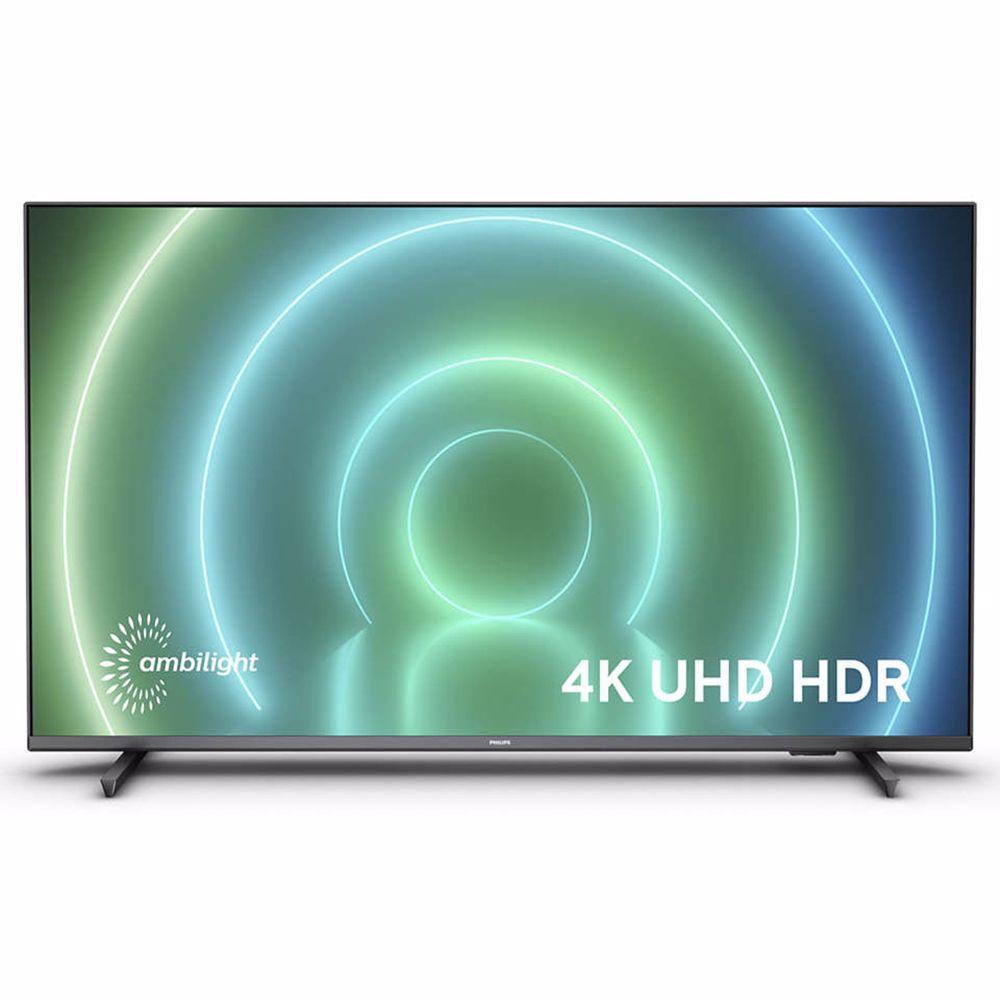 Philips 4K Ultra HD TV 50PUS7906/12