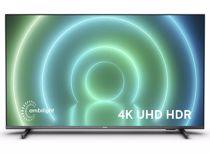 Philips 4K Ultra HD TV 55PUS7906/12