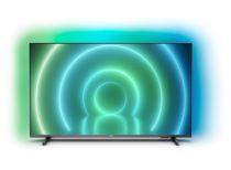 Philips 4K Ultra HD TV 65PUS7906/12