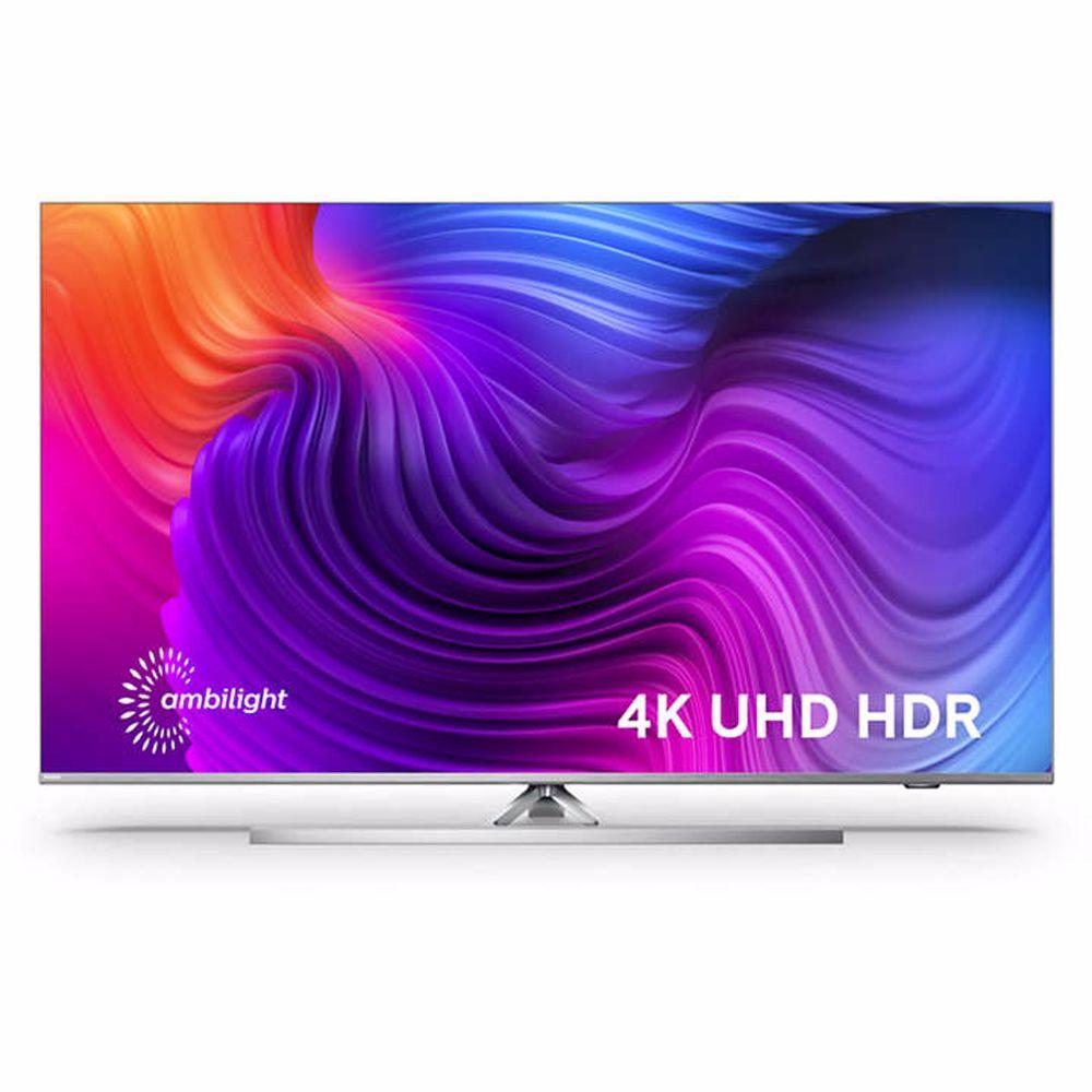 Philips 4K Ultra HD TV 58PUS8506/12