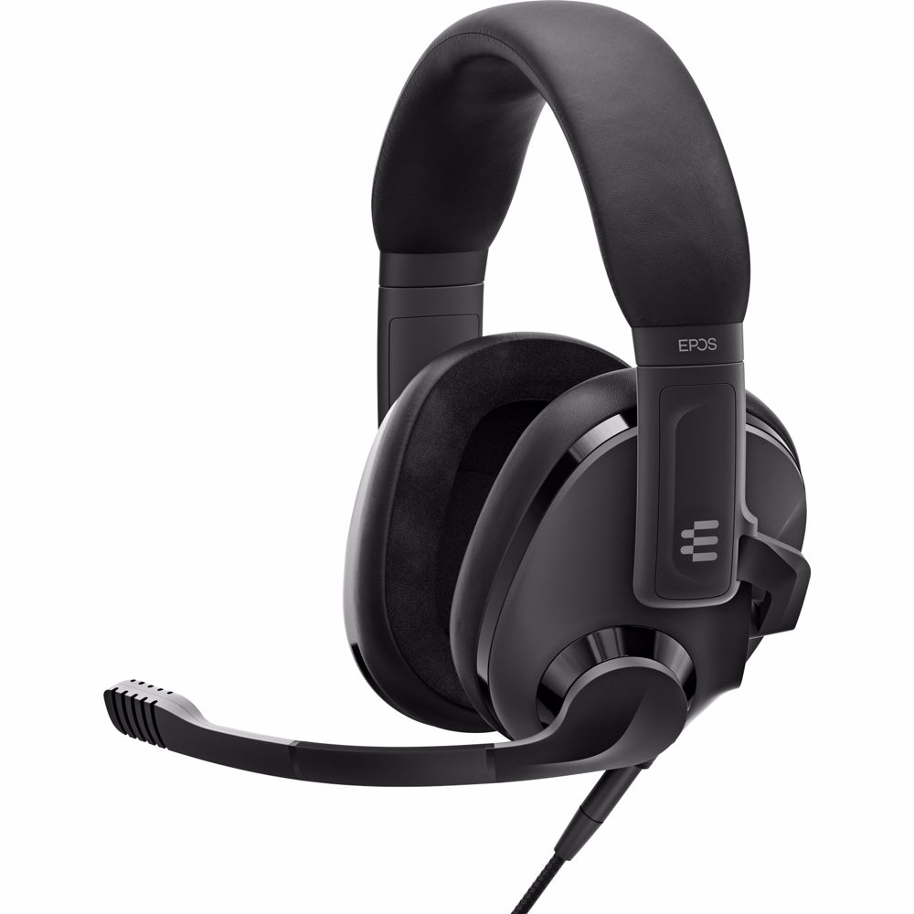 Epos gaming headset H3 (Onyx Black)