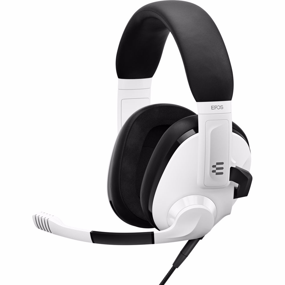 Epos gaming headset H3 (Ghost White)