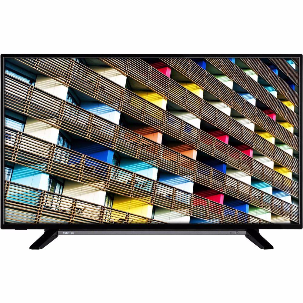 Toshiba LED Full HD TV 43LL2C63