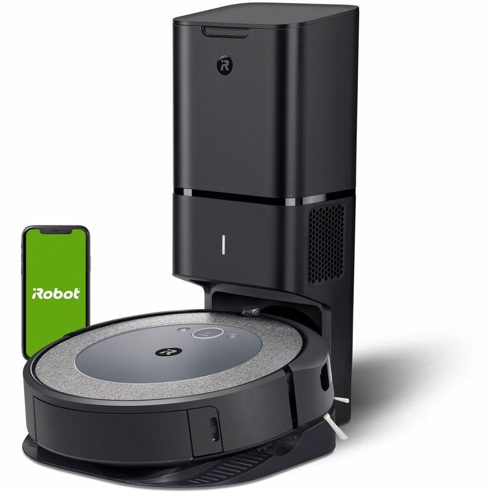 iRobot robotstofzuiger Roomba i3+