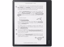 Kobo e-reader Elipsa Pack incl. sleepcover/stylus pen (Zwart)