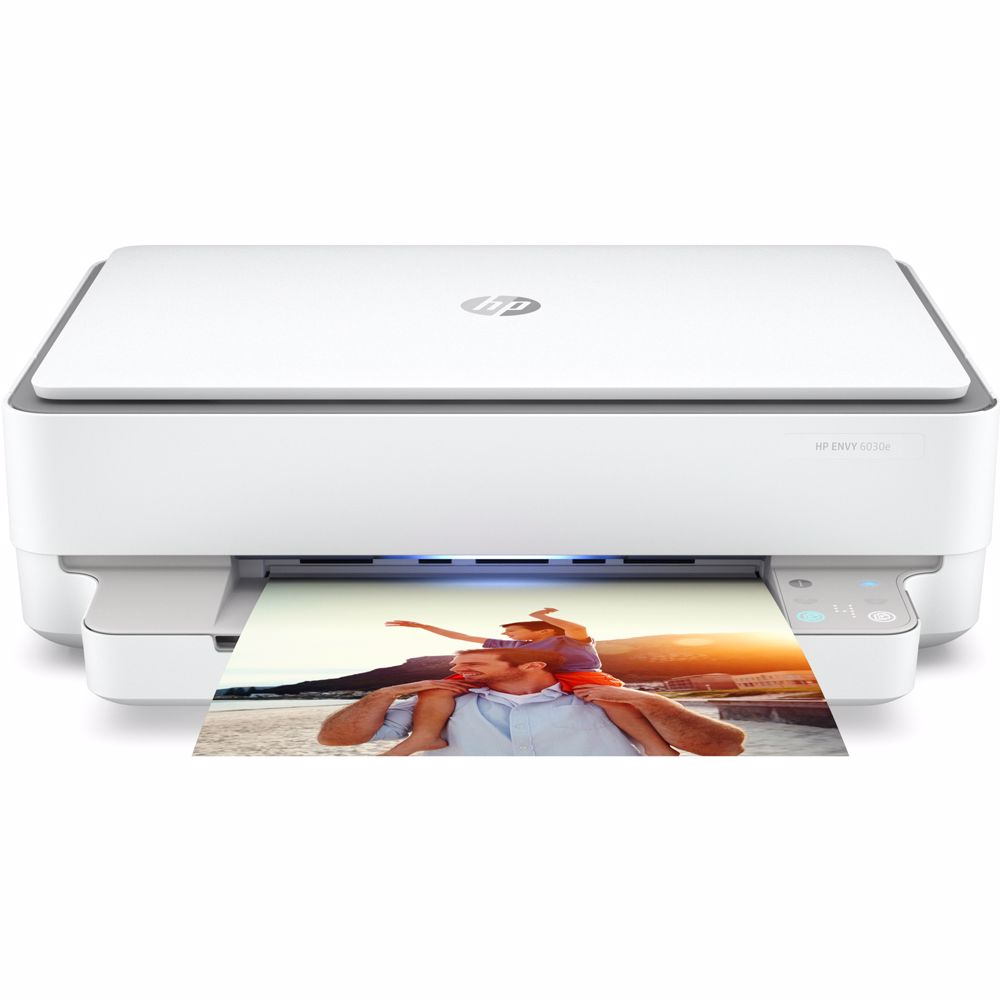 HP all-in-one printer Envy 6030E HP+ - Instant Ink