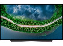LG 4K Ultra HD TV OLED55CX6LA Outlet