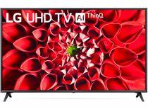 LG 4K Ultra HD TV 49UN71006LB Outlet