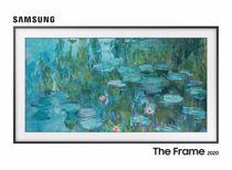 Samsung 4K Ultra HD TV QE50LS03T (2020) Outlet