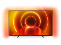 Philips 4K Ultra HD TV 50PUS7805/12 Outlet