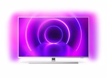 Philips 4K Ultra HD TV 58PUS8505/12 Outlet