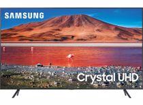Samsung 4K Ultra HD TV UE65TU7170 Outlet