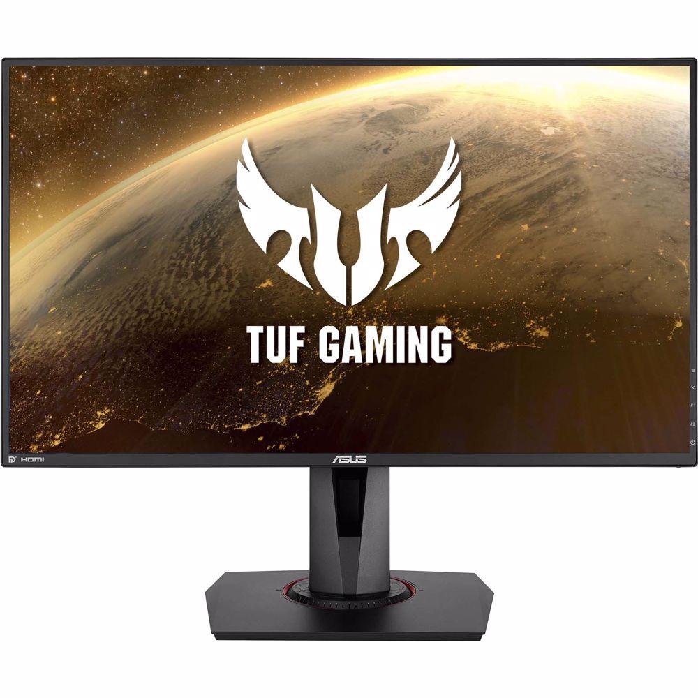 Asus TUF Gaming monitor VG279QM