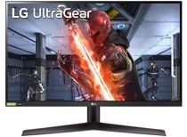 LG UltraGear QHD monitor 27GN800