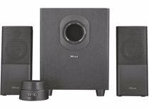 Trust 2.1 PC speakersysteem Teros