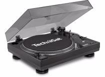 Technisat platenspeler TechniPlayer LP300 (Zwart)