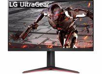 LG Full HD gaming monitor 32GN650-B.AEU