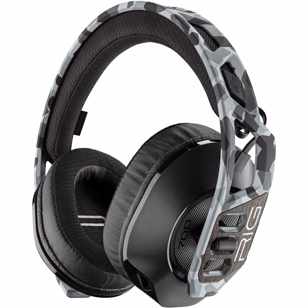 Nacon gaming headset Rig 700HS Arctic Camo (PS5/PS4)