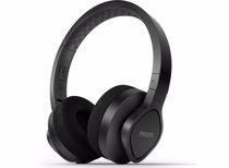 Philips on-ear draadloze sport koptelefoon TAA4216BK/00