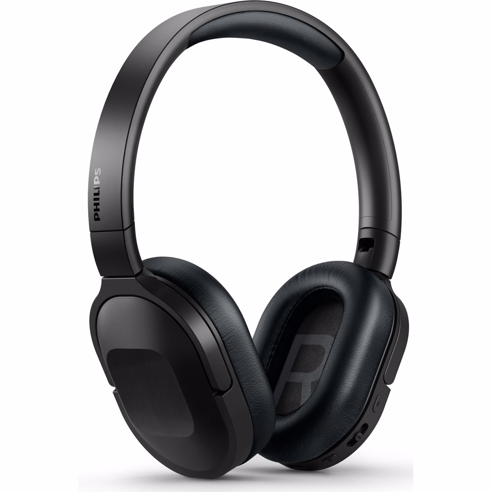 Philips over-ear draadloze hoofdtelefoon TAH6506BK/00
