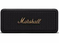 Marshall bluetooth speaker Emberton (Zwart/Messing)
