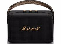 Marshall bluetooth speaker Kilburn II (Zwart/Messing)