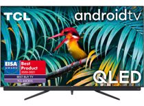 TCL QLED 4K TV 65C815