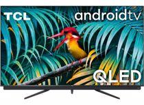 Tcl QLED 4K TV 55C815