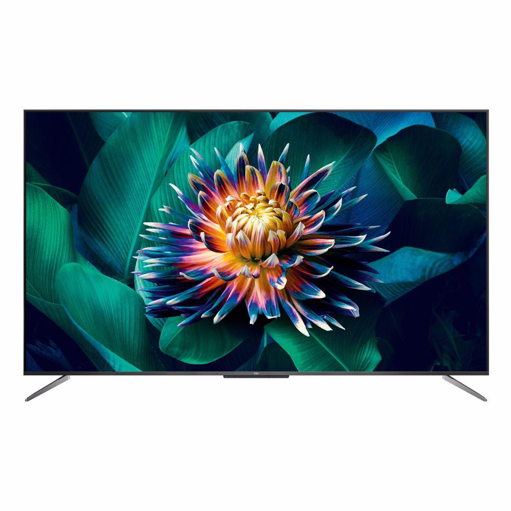 TCL 4K Ultra HD TV 55C715