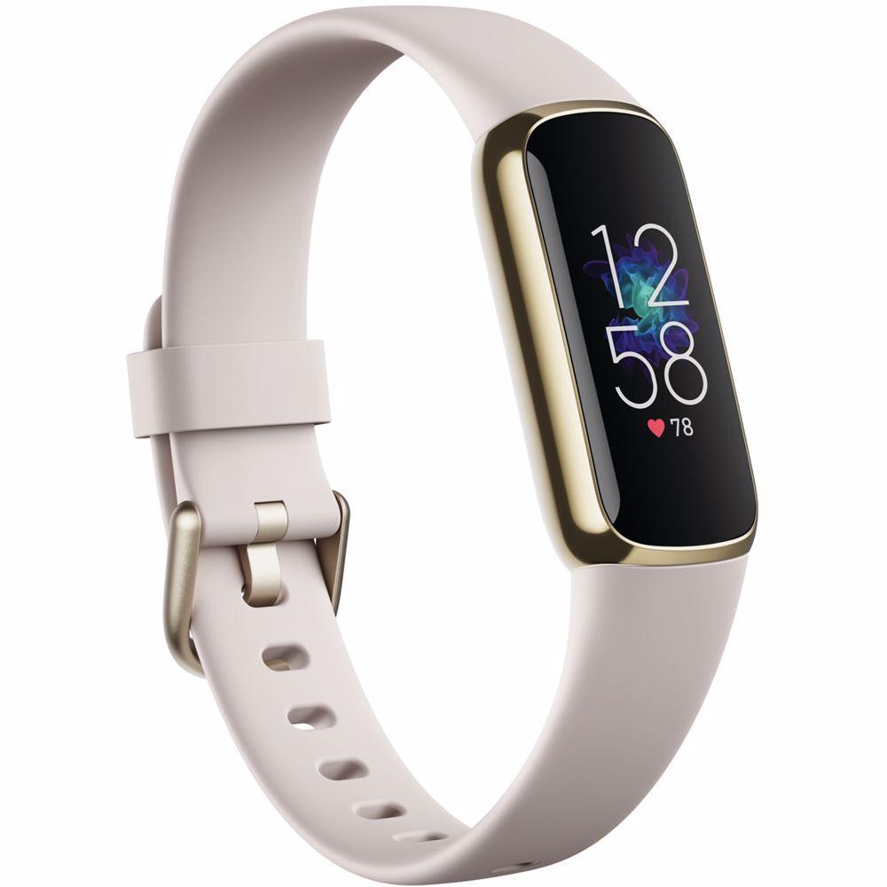 Fitbit activiteitstracker Luxe (Wit)