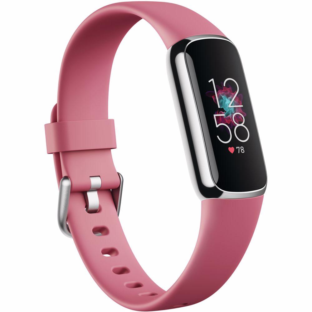 Fitbit activiteitstracker Luxe (Roze)