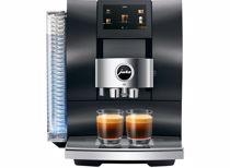 Jura espresso apparaat Z10 Aluminium Dark Inox (EA)