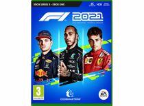 F1 2021: Standard Edition - Xbox Series/Xbox One