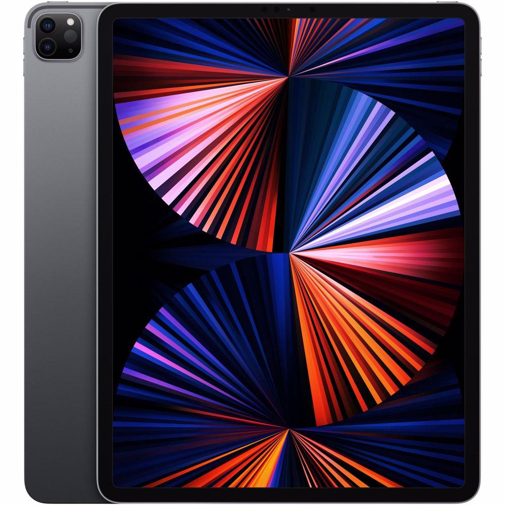 """Apple iPad Pro 12.9""""(2021) Wi-Fi 128GB (Space Gray)"""