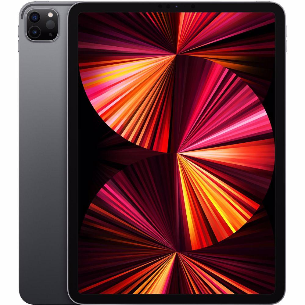 """Apple iPad Pro 11""""(2021) Wi-Fi 128GB (Space Gray)"""