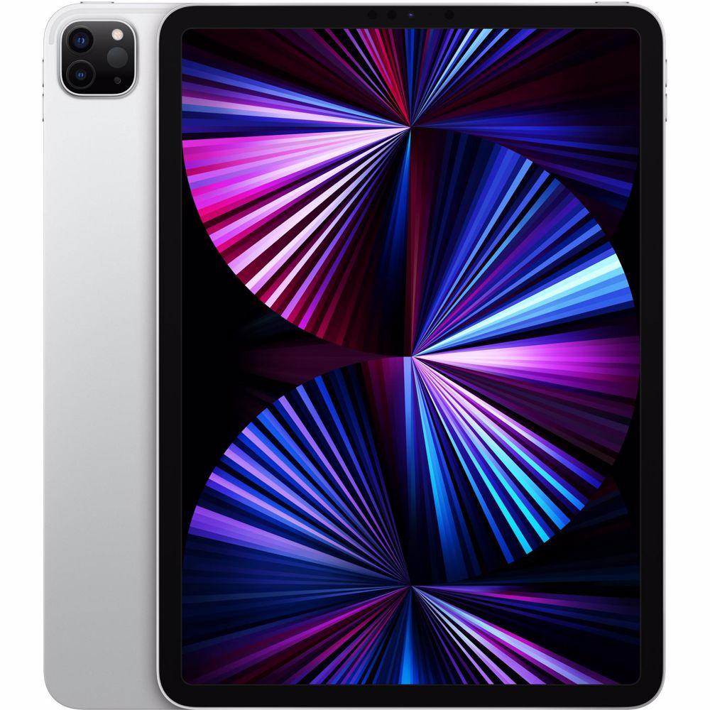 """Apple iPad Pro 11""""(2021) wifi 512GB (Zilver)"""