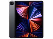 """Apple iPad Pro 12.9""""(2021) wifi + 5G 256GB (Space Gray)"""